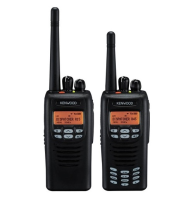 Digital/Analogue Portable Radios