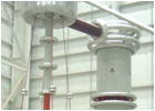 Inductor Type Resonant Test Systems