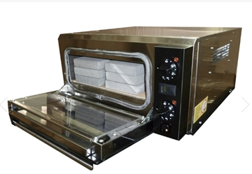 Black Rock Grill oven for the home