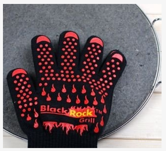 Heat Resistant Gloves To 500c / 930f Kitchen BBQ And More