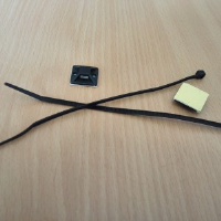 Cable Ties and Mounting Bases