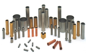 Commercial pure nickle alloys