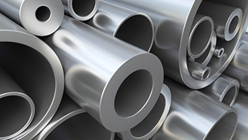 Stainless steel materials for motorsport