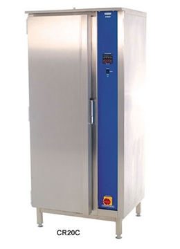 Regeneration Oven - Chill, Hold Chilled, Regenerate and Hold Hot