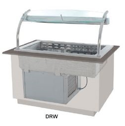 Drop-in Sheerline Refrigerated Units