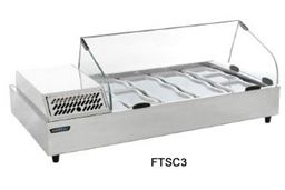 Table Top Refrigerated Display/Servery