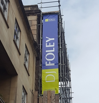 PVC Banner Solutions