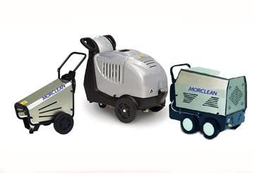 Supplier of Hot Water High Pressure washers