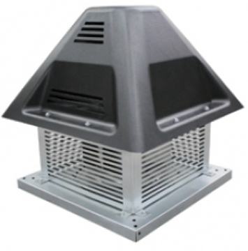 Adaptable Smoke Extraction Roof Fans
