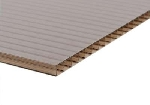 decorative Thermal Insulation Board plus T-bar supports