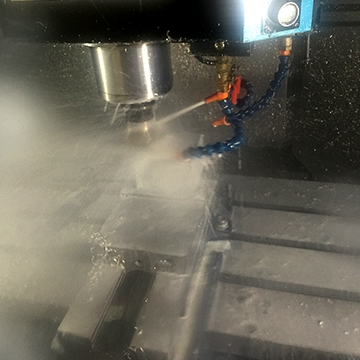 10,000rpm Spindle Speed CNC Milling Machines