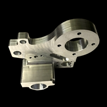 Aircraft CNC Machined Component Specialists