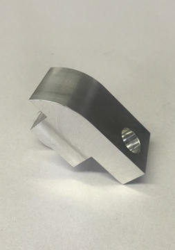 Quality Assured CNC Machined Component Specialists