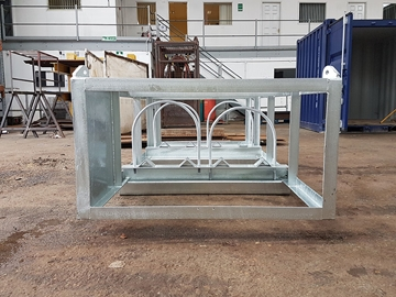 Fabrication And Welding Services Across UK Locations