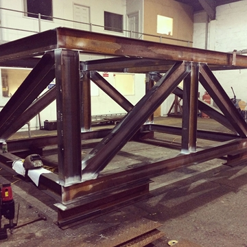 Fabrication And Welding Industrial Repairs Specialists
