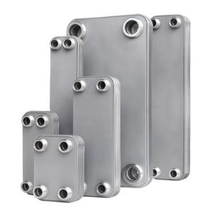 GPLB Brazed Plate Heat Exchangers
