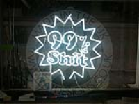 Produce Neon Signs