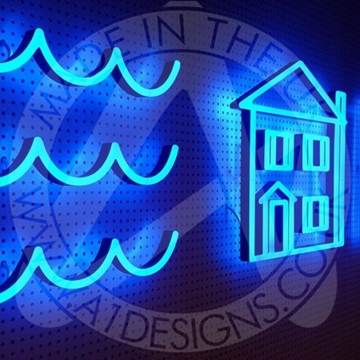Personalized Neon Sign Designs