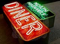 Illuminated Neon Signs