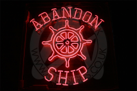 In-house Neon Sign Makers