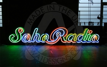 Neon Signage Makers