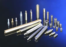 Stainless Steel Pillars and Spacers