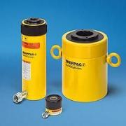 Hollow Plunger Cylinders