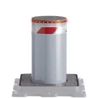 MACS P275/500 Automatic Security Bollards