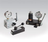 AC AP MHV Series Coupler Packages