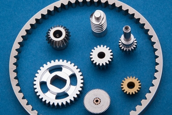 Gear Cutting For Aerospace Applications In The UK