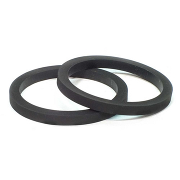 Butyl Rubber Mouldings