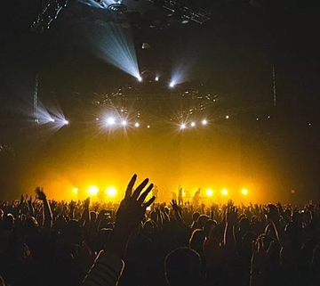 Live Events Power Suppliers