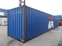 40ft Container Haulage