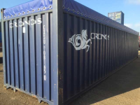 20ft Container Haulage