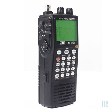Handheld Radios for Disaster Recovery