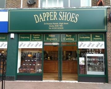 Signs and Graphics Specialists Surrey