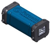 Rugged In-Line USB to ETHERNET Adapter