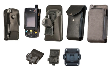 Leather Holsters and Cases For Mobile Devices