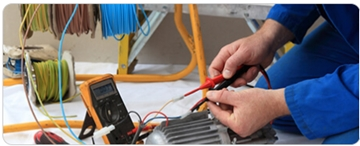 Repair Services For Adjustable Speed Drives