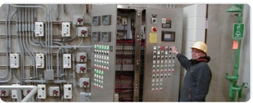 Conditional Control Systems Maintenance