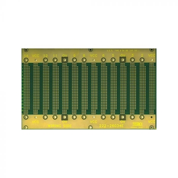 Circuitboards - 222-26034 96-96 Way Version 14 Slot 42HP PCB only