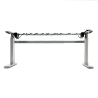 ActiveDesking SitStand Frame Only ADF2