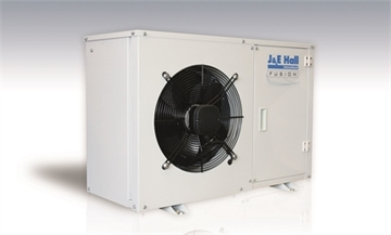 Fusion Reciprocating Commercial Condensing Units