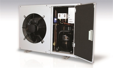 Fusion Scroll Commercial Condensing Units