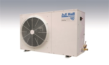 Digital Single Scroll Commercial Condensing Units