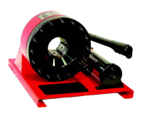 Hose Assembly Press For Agricultural Applications