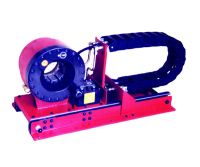 Mobile Heavy Duty Hose Assembly Machines