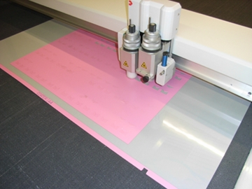Cutting Service for Print & Packaging Companies