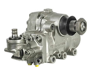 Power Steering Box Remanufacture