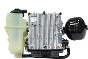 Automated Gearbox ECUs